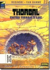 P00013 - Thorgal #13