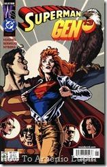 P00012 - Superman y GEN13 #2