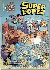 P00003 - Superlopez #3