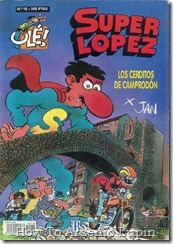 P00016 - Superlopez #16