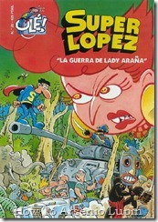 P00035 - Superlopez #35