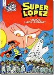 P00036 - Superlopez #36