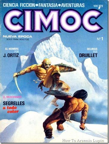2011-02-11 - Cimoc - Temporada 2