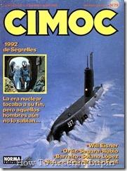 P00079 - Cimoc v2 #79