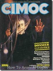 P00093 - Cimoc v2 #93