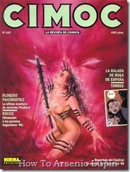 P00167 - Cimoc v2 #167