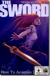 P00002 - The Sword #2