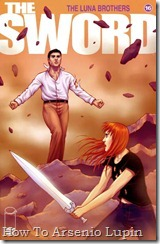 P00016 - The Sword #16