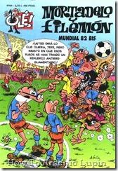 P00064 - Mortadelo y Filemon 064 - Mundial  bis.howtoarsenio.blogspot.com #82