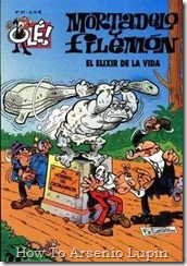 P00067 - Mortadelo y Filemon  - El elixir de la vida.howtoarsenio.blogspot.com #67