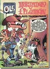 P00015 - Mortadelo y Filemon Otros #14