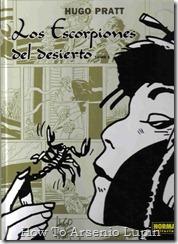 P00019 - Los escorpiones del desierto howtoarsenio.blogspot.com #1