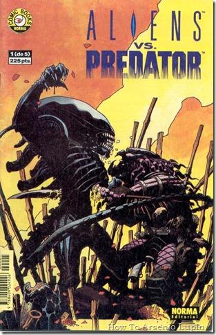 2011-04-19 - Aliens vs Predator