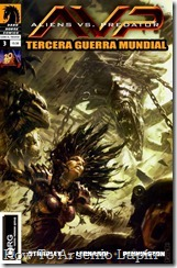 P00003 - Aliens vs Predator - Tercera Guerra Mundial #6