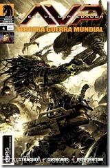 P00004 - Aliens vs Predator - Tercera Guerra Mundial #6