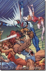 2011-05-04 - Battle of the Planets y Thundercats