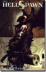 P00003 - Hellspawn #8
