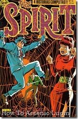 P00014 - The Spirit #14
