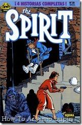 P00039 - The Spirit #39