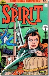 P00041 - The Spirit #41