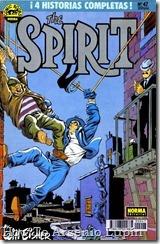 P00047 - The Spirit #47