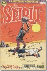 P00048 - The Spirit #48