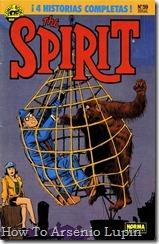 P00059 - The Spirit #59