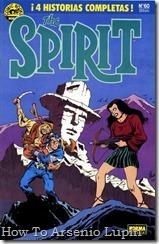 P00060 - The Spirit #60