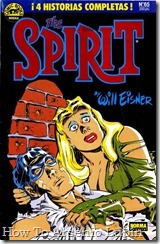 P00065 - The Spirit #65