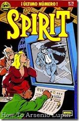 P00076 - The Spirit #76
