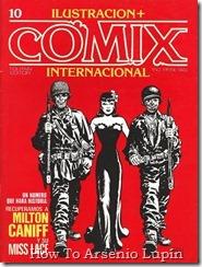 P00010 - Comix Internacional #10