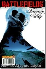 P00001 - Battlefields - Dear Billy #3