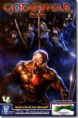 P00003 - God of War #6