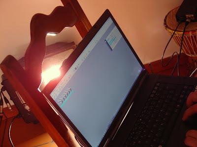 OpenDMX » Ricardo Dias
