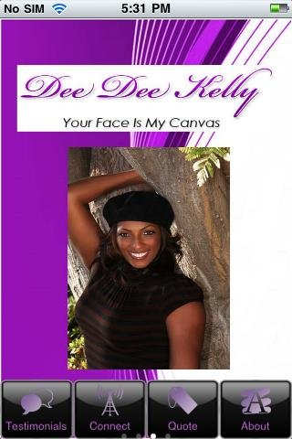Dee Dee Kelly - screenshot