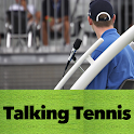 Talking Tennis Umpire - Sport icon