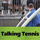 Talking Tennis Umpire - Sport