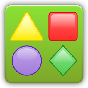 Kids Learn Shapes (Preschool) for PC and MAC