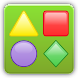 Kids Shapes (Preschool) icon
