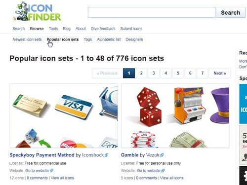 icon search download-14