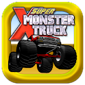Super Monster Truck Xtreme X