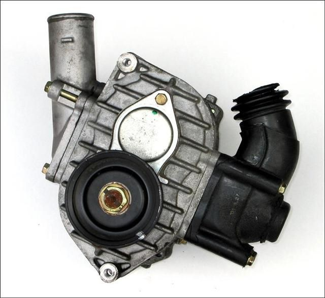 WTB] AMR-500 Supercharger | Zerotohundred Forums