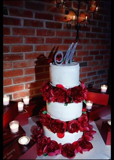 cake beautiful blooms