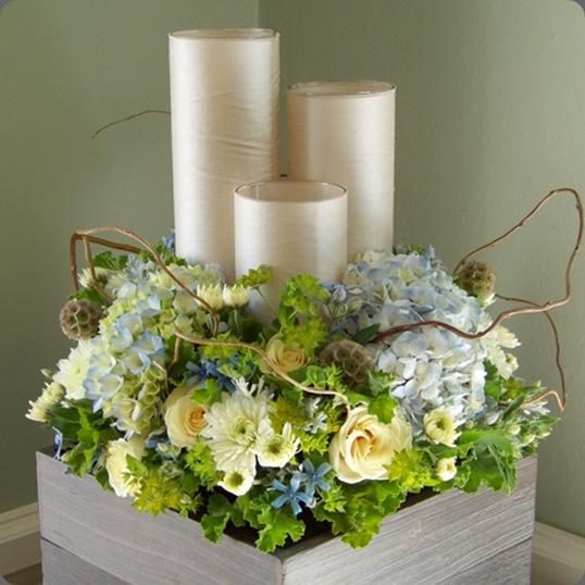 20100703025 floral verde