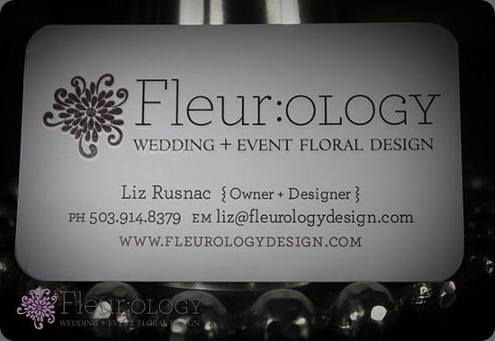 fleurology card