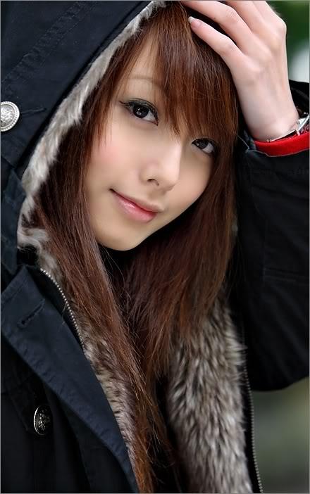 Nina Chen Yuwen  E   E   E B Af From Taiwan Lenglui  Pretty
