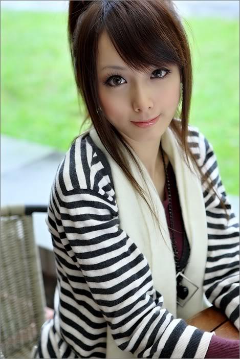 Nina Chen Yuwen (陈郁雯) from Taiwan - Lenglui #45   Pretty