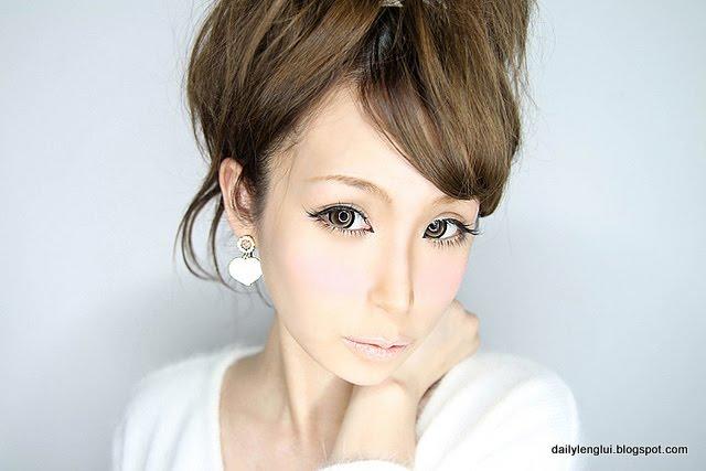 Miyake Wong from Singapore - Lenglui #40 - Reverendum