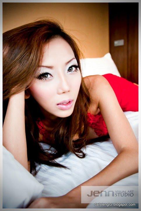 Leng Yein from Kuantan, Malaysia - Lenglui #160 - B4ROE