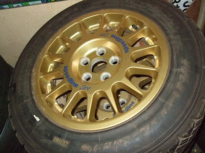 2010 Subaru Impreza Wrx >> Dusty: A RallyCross Project - Subaru Impreza GC8 & RS